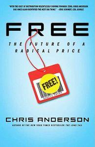 Free av Chris Anderson