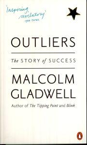 Outliers av Malcom Gladwell